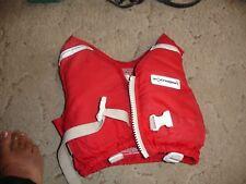 Extrasport Type Iii Pfd Canoe Kayak Sailing child 30 - 50 lbs