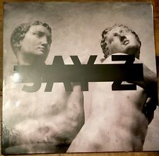 Jay-Z - Magna Carta: Holy Grail LP [Vinyl New] 180gm 2LP Gatefold Secret Track