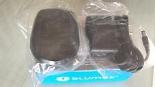 Caricabatteria Batteria Per Casio NP-40 Nuovo Di Blumax