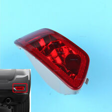 Reflector Light Rear Right Fog Lamp Cover Fits JEEP Compass Grand Cherokee 11-17