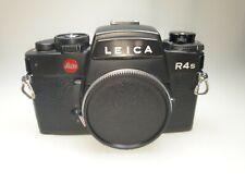 Leica R4s MOD.2 35mm Spiegelreflexkamera nur Gehäuse