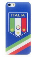 World Cup 2018 Flags Italy/Italian plastic mobile Case for Apple iPhone 6