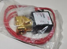 Pitney Bowes Series Inserter Part #: 99025-007 Valve Water Solenoid 24Vdc