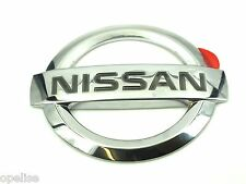 Genuine New NISSAN TAILGATE BADGE Emblem Logo For MICRA K12 2003-2011 Sport SE