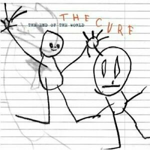 Cure (Maxi-CD) End of the world/This morning/Fake (2004, US)