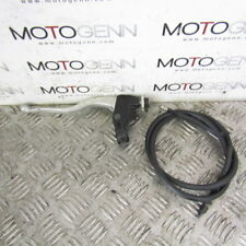 Triumph Street Triple 675 R 10 clutch perch with cable lever and switch