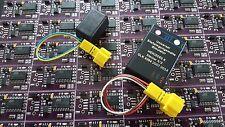 SRS presencia sensor de detección de asiento simulador sede maletero Mercedes GLK x204 2007-14