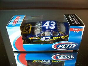 A.J. Allmendinger #43 Best Buy 2011 Ford Fusion 1:64 Lionel