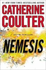 Nemesis:FBI Thriller 19 by Catherine Coulter (2015, Hardcover)