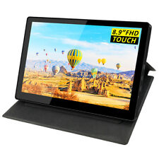 MageDok T089A Full HD Touch Portable Monitor USB-C IPS 1920x1200 Resolution