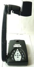 Avermedia Avervision 355af Portable Document Camera Overhead Projector As Is