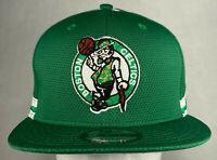 New Era NBA Boston Celtics Jersey Hook RD 9FIFTY Snapback Hat, New 100% Polyeste