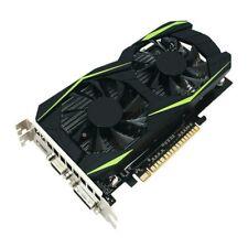 Professional GTX1050TI 4GB DDR5 Computer Graphics Card Green 128Bit HDMI USA