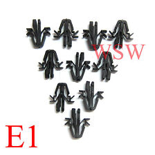 83 - 88 TOYOTA HILUX HERO LN50 GRILL LOCK CLIP 10 PIECES 84 85 86 87