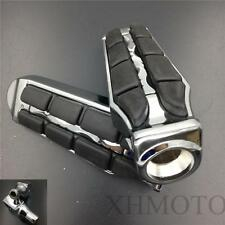 Custom Rear Foot Pegs for SUZUKI Intruder Boulevard S83 C90 Marauder 800