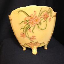 Elite Limoges Vase Martial & Redon Decorated