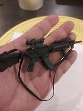 1/6 scale AR15 Rifle w/Accessory Set