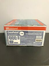 "Russound ComPoint ""The Music Lovers Intercom Solution"" Advanced 6 zone kit"