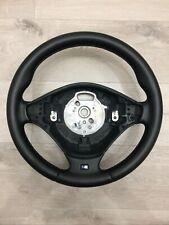 Bmw E46 E39 E38 M3 M5 Sport Steering Wheel Mtech M Technic 3 Spoke MAYBE E36