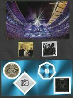 U2 Ireland Stamp collection-mnh -Scarce collection-