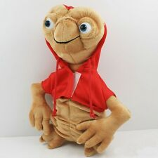 New Red E.T Plush Toys 20cm Soft Stuffed Animal Doll ET Extra Terrestrial Alien