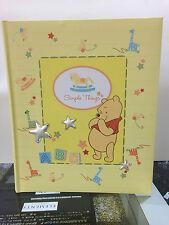 Album fotografico Disney Winnie the Pooh WP1204/3Y