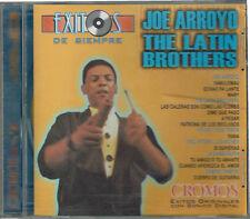 Joe arroyo  and the latin brothers -exitos de siempre Rarittä!!!