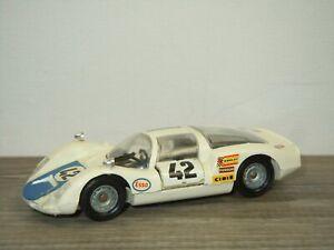Porsche Carrera 6 LeMans - Verem 151 France 1:43 *52464