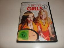 DVD  2 Broke Girls - Die komplette 1. Staffel
