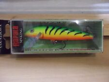 Rapala Countdown CD 9 FT firetiger NIB