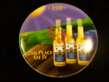 new Westside discs Maiden putter & approach disc golf 176 grams, tourney stamp