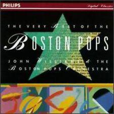 John Williams - Very Best of Boston Pops [New CD]