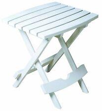 Kinder Tische in Weiß