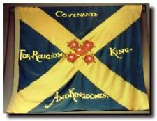 The History of the Covenanters - Scotland Historic CD Rom