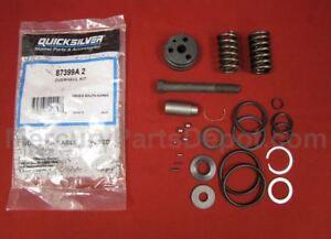 Quicksilver / MerCruiser / Mercury Overhaul Kit - Part # 87399A2