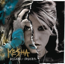 KE$HA Animal + Cannibal (Gold Series) 2CD BRAND NEW KESHA