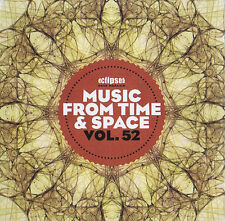 Music from time and space vol. 52 CD (11) Track Sysyphus 2014