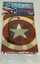 Marvel Captain America Avengers Assemble Vanilla Scented Air Freshener