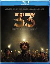 The 33 (Blu-ray Disc, 2016) NEW