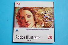 Adobe Illustrator 7.0 Retail Full Version for Windows