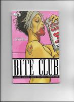 Complete Bite Club by Chaykin & Tischman 2005 TPB DC Vertigo Comics OOP