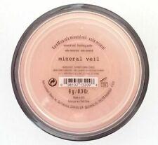 BareMinerals Mineral Veil Finishing Face Powder 9g Full Size Us Seller