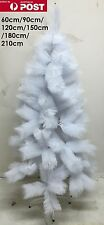 150CM Deluxe  White Snow Frozen Christmas Tree Home Decoration Xmas Trees