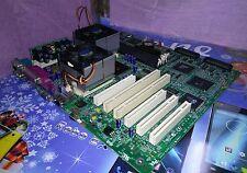 Main board doppio processore SCSI Intel Server Board G7ESZ Dual Socket S37 PC16A