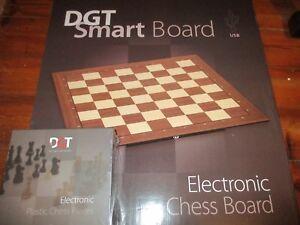 DGT-USB Smart-Board mit Kunststoff-Figuren