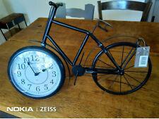 Fahrrad Uhr in Tisch , Kamin & Reiseuhren günstig kaufen   eBay