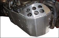 Ricochet Aluminum Skid Plate for Honda XR650R (2000-2007), Part #434