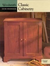 Classic Cabinetry (Woodsmith Custom Woodworking)