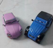 Disney Pixar Cars John & Nancy