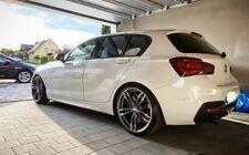 "Set 4 Cerchi in Lega 19"" per BMW SERIE 1 F20-21 Rims Felgen Velgen Ruote DEad"